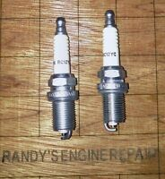 3x Champion RG6YC Spark Plug Fast Despatch Set Of 3 Plugs