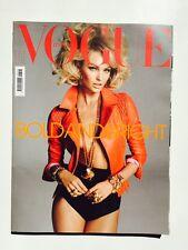Vogue Italia n.726 febbraio 2011 Ingmar Bergman Robert Rodriguez