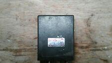 1987 yamaha fzr 250 3tb model ecu cdi box