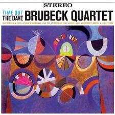 Dave Brubeck, Dave Brubeck Quartet - Time Out [New Vinyl] Ltd Ed, 180 Gram
