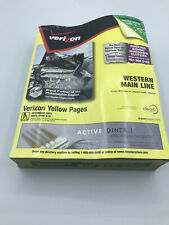 Verizon Wireless Yellow Pages Area Code (610) Dec 2007 Published By iDearc Media
