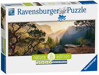 15083 Ravensburger Yosemite Park Panoramic Jigsaw Puzzle 1000 Pieces Age 12+