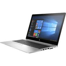 "£499 ex VAT HP EliteBook 850 G5 15.6"" Laptop i5, 8GB RAM 256GB SSD Warranty"