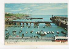 Folkestone Harbour 1978 Postcard 207b