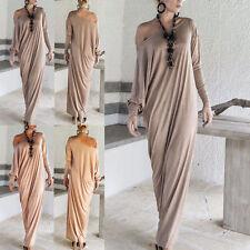 One Shoulder Ballgowns Formal Regular Size Dresses for Women