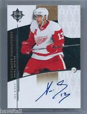 2009/10 Ultimate Collection - Signatures - Pavel Datsyuk