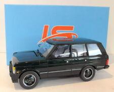 Véhicules miniatures en résine pour Range Rover