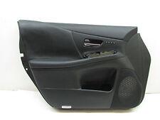 2010 Lexus HS250h Door Trim Panel Front Left Side OEM 10 11 12