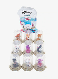 Disney Cats Domez Collectible Figures. New. All Figures Avaliable.