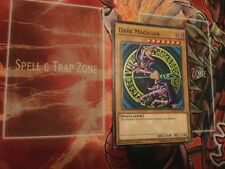 YGLD-ENA03 Dark Magician Common1st edition YuGiOh Card