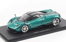 2013 Pagani Huayra in 1:43 Scale by Spark   S3563