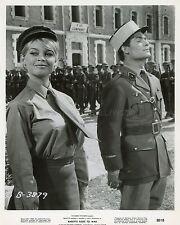 BRIGITTE BARDOT  BABETTE S'EN VA-T-EN GUERRE 1959  VINTAGE PHOTO ORIGINAL #17