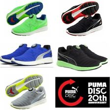 ebe29a502c2 Puma Ignite Disc Men s Shoes Sneakers Running Shoes 188616 New 5 COLOURS