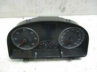 Tachometer Kombiinstrument Tachometer Kombiinstrument VW  TOURAN (1T1, 1T2) 1.9