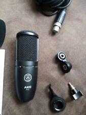 AKG P 120 Studiomikrofon