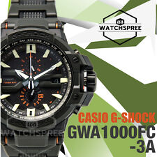 Casio G-Shock Tough Solar Multiband 6 Watch GWA1000FC-3A GW-A1000FC-3A