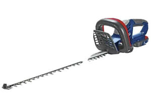 Spear and Jackson 18v Cordless Hedge Trimmer 45cm cut your Garden Bushes Battery