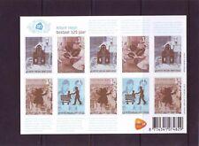 Nederland NVPH 2905-08 Vel Albert Heijn 2012 Postfris