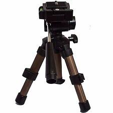 Eurosell Profi Mini Tisch Stativ Tischstativ Kamerastativ Kamera Stativ 3 Bein
