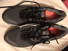 Adidas Performance Men's Crazytrain Boost Training Shoe,Dark Grey/Night Uk10