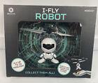 I-Fly Robot Braha Miniature Flying Robot New Sealed F