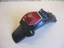 Bavette + feu arrière pour Yamaha 125 DTLC - 34X - 1HR - 57U