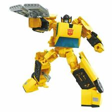 Transformers Generations War for Cybertron Deluxe Wfc-E36 Sunstreaker Sealed
