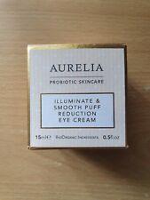 Aurelia Probiotic Reduction eye cream