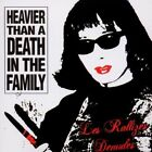 LES RALLIZES DENUDES - Heavier Than A Death In The Family. New CD + sealed