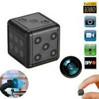 SQ16 Spy Hidden DVR Camera Full HD 1080P Mini Car Dash Cam Night Vision Recorder