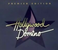 "New Hollywood Domino ""Premiere Edition"" Parker Brothers Hasbro 2008 Family Game"
