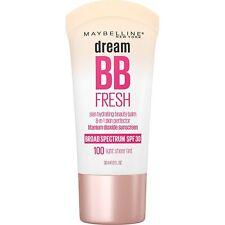MAYBELLINE Dream Fresh BB Cream - Light 100