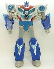 "Transformers Power Surge Optimus Prime 12"" Action Figure Toy (A3)"