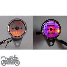 LED Speedometer Odometer Tachometer For Kawasaki VN Vulcan Classic Drifter 800