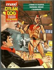fumetto MAXI DYLAN DOG BONELLI numero 7