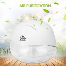 Globe Fresh Air Revitalizer Purifier Ioniser Humidifier Diffuser Colour Changing