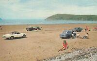 Postcard - Brean Sands - View - (PT6392)