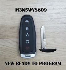 Ford Edge/Explorer/Edge/Taurus/Expedition Prox Smart Key Keyless Entry BT4T