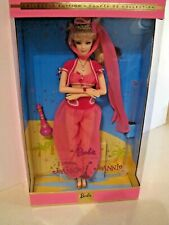 I Dream of Jeannie Barbie, NFRB, 2000