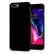iPhone 8/7, 7/8 Plus Case, Genuine SPIGEN Ultra THIN FIT Exact SLIM Cover Apple