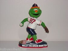 WALLY the GREEN MONSTER Boston Red Sox Mascot Bobble Head 2010 Limited Edition