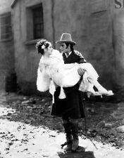 8x10 Print Gilbert Roland Billie Dove The Love Mart 1927 #GR99