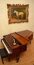 ALOIS KERN Flügel Stutzflügel Grand Piano Pianofort Klavier Salonflügel Studiofl