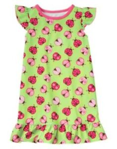 NWT Gymboree Sleepwear Gymmie Pajamas Sets Gowns 3 4 5 6 7 ***YOU CHOOSE***