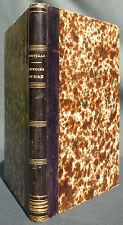 KERVIGAN - HISTOIRE DE RIRE - 1863 LEVY - TRES RARE Roman traduit de l'anglais