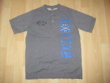 Boys Aged 7-8 Years Grey T Shirt from Zara