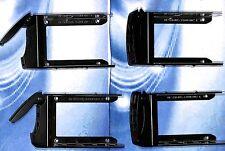 "Lot of 4 SuperMicro 01-SB16105 Server Hot Swap Caddy Tray SAS SATA 2.5"" & Screws"