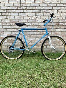 Vintage Ross Bear MT 1987 Mountain Bike