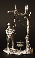 The Man With No Name KIT Tin toy soldier 54 mm. metal