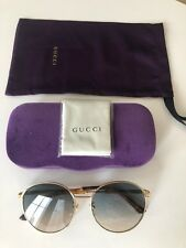 9fe47ff5e8 Gucci Round 140 mm - 150 mm Temple Sunglasses for Women